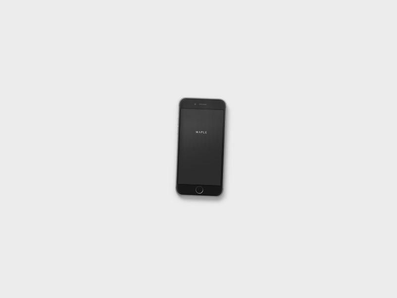 Black iPhone 2